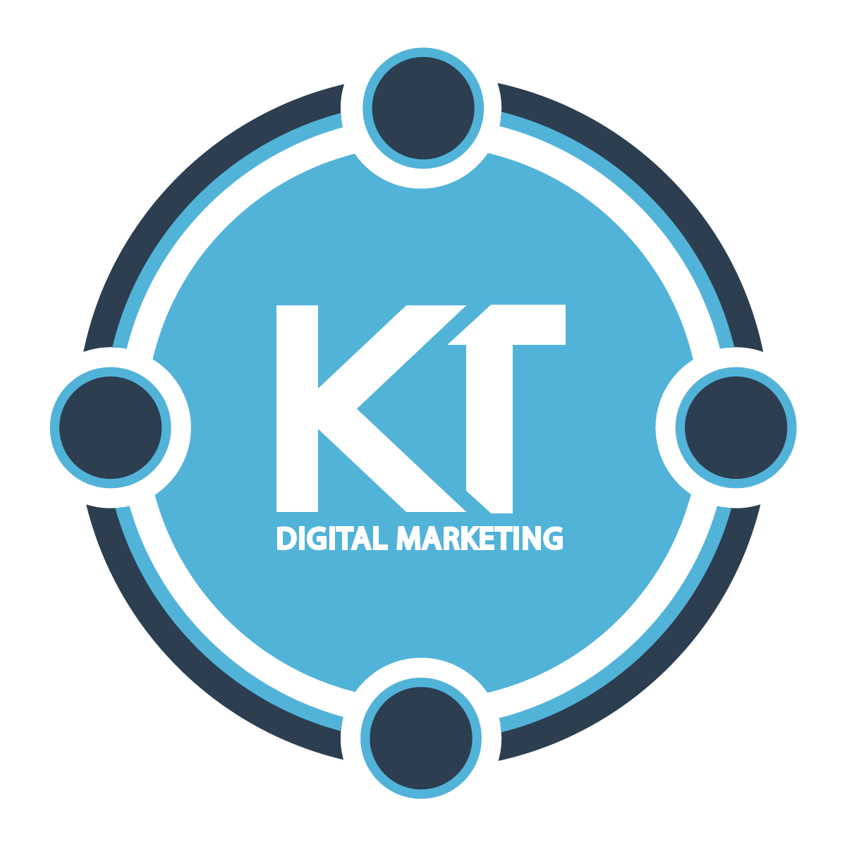 KT Digital Marketing